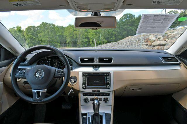 2013 Volkswagen CC Sport Naugatuck, Connecticut 18