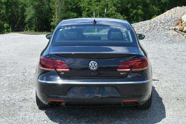 2013 Volkswagen CC Sport Naugatuck, Connecticut 5