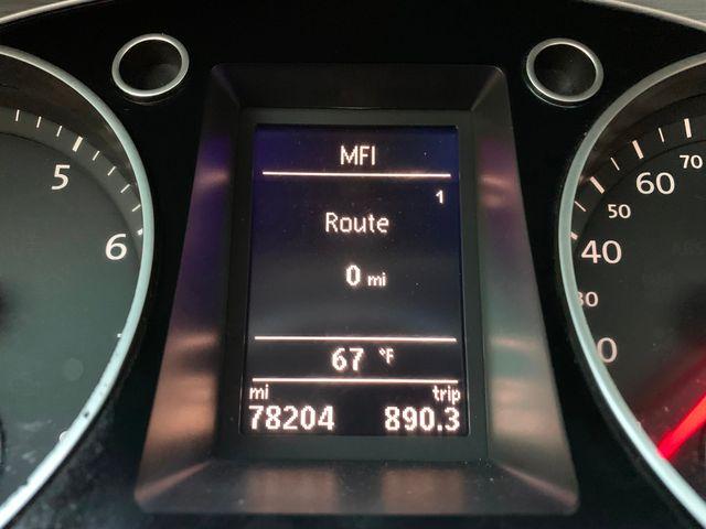 2013 Volkswagen CC R-Line 3 MONTH/3,000 MILE NATIONAL POWERTRAIN WARRANTY Mesa, Arizona 19