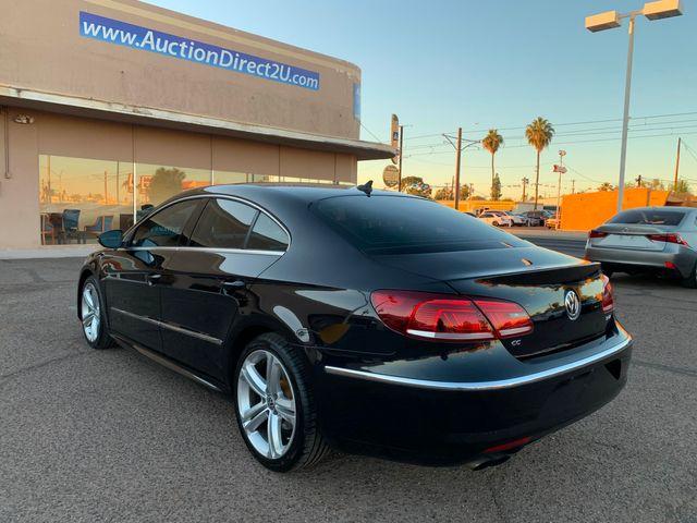 2013 Volkswagen CC R-Line 3 MONTH/3,000 MILE NATIONAL POWERTRAIN WARRANTY Mesa, Arizona 2