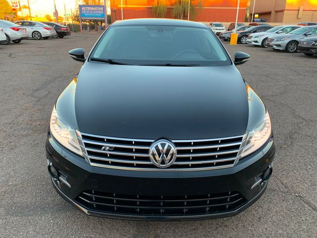 2013 Volkswagen CC R-Line 3 MONTH/3,000 MILE NATIONAL POWERTRAIN WARRANTY Mesa, Arizona 7