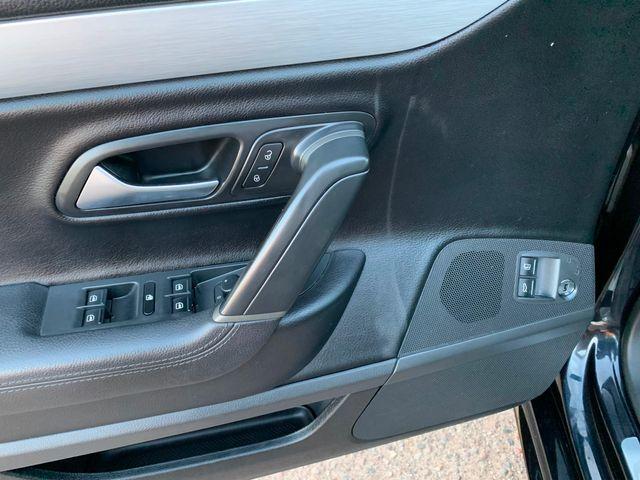 2013 Volkswagen CC R-Line 3 MONTH/3,000 MILE NATIONAL POWERTRAIN WARRANTY Mesa, Arizona 15