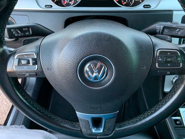 2013 Volkswagen CC R-Line 3 MONTH/3,000 MILE NATIONAL POWERTRAIN WARRANTY Mesa, Arizona 16