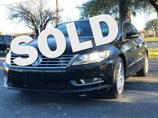 2013 Volkswagen CC Sport in San Antonio, TX 78233