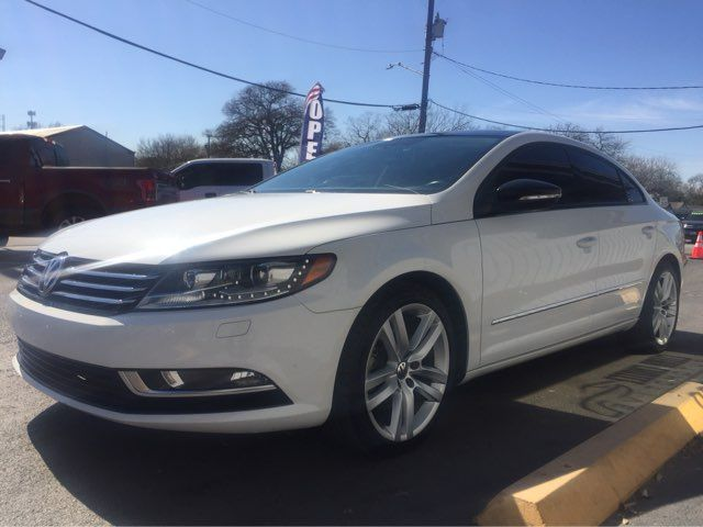 2013 Volkswagen CC Luxury in San Antonio, TX 78212