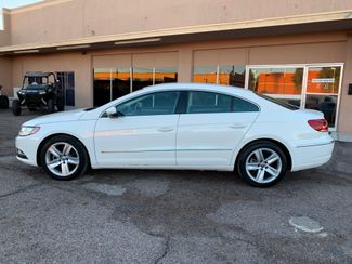 2013 Volkswagen CC SPORT 3 MONTH/3,000 MILE NATIONAL POWERTRAIN WARRANTY Mesa, Arizona 1