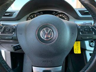 2013 Volkswagen CC SPORT 3 MONTH/3,000 MILE NATIONAL POWERTRAIN WARRANTY Mesa, Arizona 15