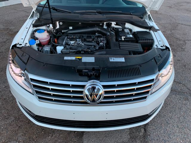 2013 Volkswagen CC SPORT 3 MONTH/3,000 MILE NATIONAL POWERTRAIN WARRANTY Mesa, Arizona 8
