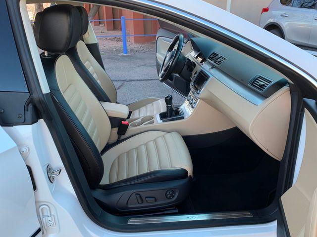 2013 Volkswagen CC Sport 3 MONTH/3,000 MILE NATIONAL POWERTRAIN WARRANTY Mesa, Arizona 13