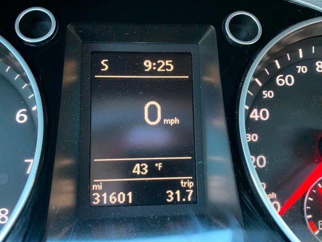 2013 Volkswagen CC Sport 3 MONTH/3,000 MILE NATIONAL POWERTRAIN WARRANTY Mesa, Arizona 19