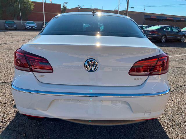 2013 Volkswagen CC Sport 3 MONTH/3,000 MILE NATIONAL POWERTRAIN WARRANTY Mesa, Arizona 3