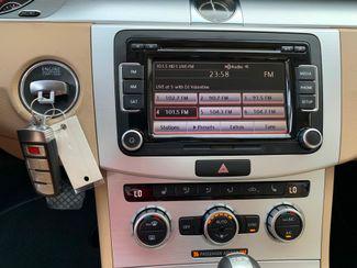 2013 Volkswagen CC Sport 3 MONTH/3,000 MONTH NATIONAL POWERTRAIN WARRANTY Mesa, Arizona 17