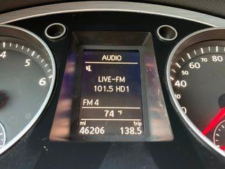 2013 Volkswagen CC Sport 3 MONTH/3,000 MONTH NATIONAL POWERTRAIN WARRANTY Mesa, Arizona 19
