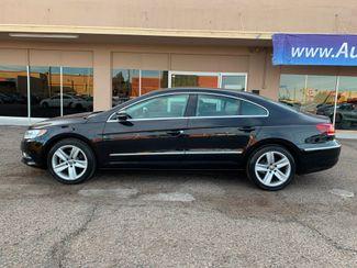 2013 Volkswagen CC Sport 3 MONTH/3,000 MONTH NATIONAL POWERTRAIN WARRANTY Mesa, Arizona 1