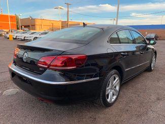 2013 Volkswagen CC Sport 3 MONTH/3,000 MONTH NATIONAL POWERTRAIN WARRANTY Mesa, Arizona 4