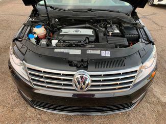 2013 Volkswagen CC Sport 3 MONTH/3,000 MONTH NATIONAL POWERTRAIN WARRANTY Mesa, Arizona 8