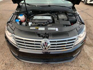 2013 Volkswagen CC Sport 3 MONTH/3,000 MILE NATIONAL POWERTRAIN WARRANTY Mesa, Arizona 8