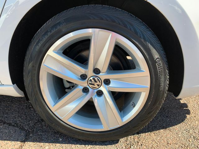 2013 Volkswagen CC SPORT 3 MONTH/3,000 MILE NATIONAL POWERTRAIN WARRANTY Mesa, Arizona 17