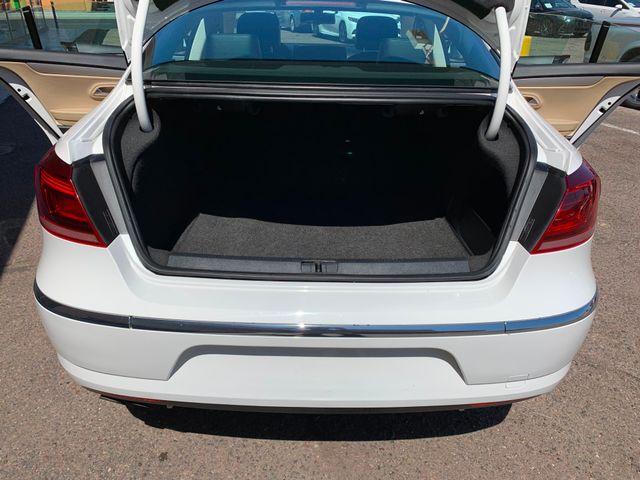 2013 Volkswagen CC Sport 3 MONTH/3,000 MILE NATIONAL POWERTRAIN WARRANTY Mesa, Arizona 11