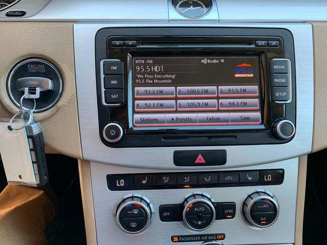 2013 Volkswagen CC Sport 3 MONTH/3,000 MILE NATIONAL POWERTRAIN WARRANTY Mesa, Arizona 17