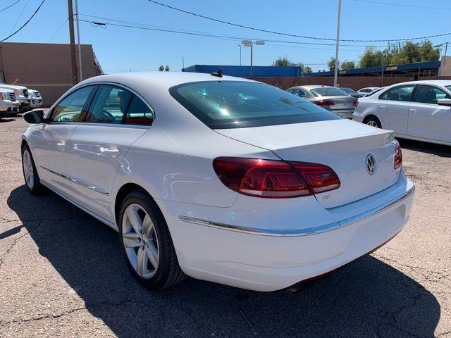 2013 Volkswagen CC Sport 3 MONTH/3,000 MILE NATIONAL POWERTRAIN WARRANTY Mesa, Arizona 2