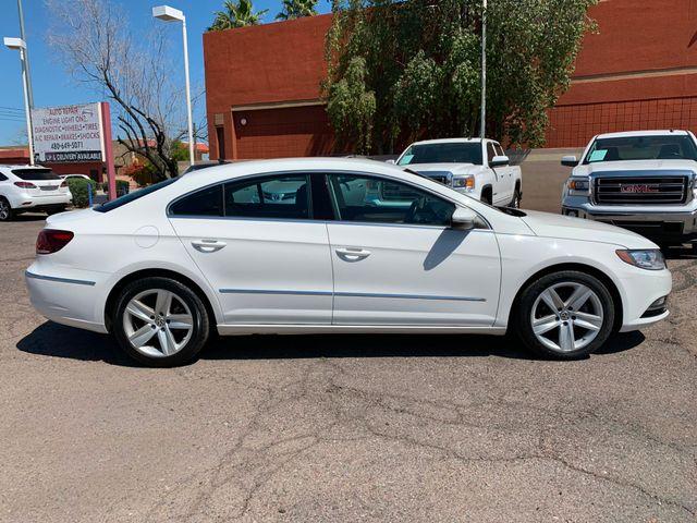 2013 Volkswagen CC Sport 3 MONTH/3,000 MILE NATIONAL POWERTRAIN WARRANTY Mesa, Arizona 5