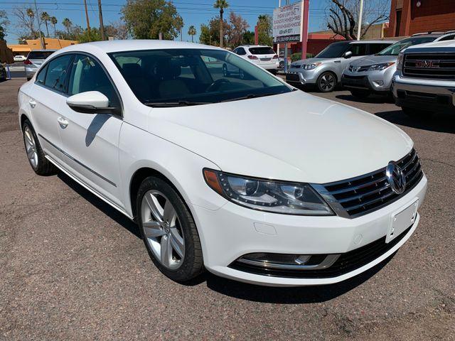 2013 Volkswagen CC Sport 3 MONTH/3,000 MILE NATIONAL POWERTRAIN WARRANTY Mesa, Arizona 6
