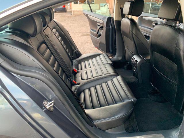 2013 Volkswagen CC Sport 3 MONTH/3,000 MILE NATIONAL POWERTRAIN WARRANTY Mesa, Arizona 12
