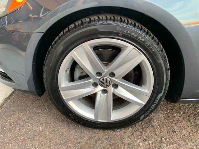 2013 Volkswagen CC Sport 3 MONTH/3,000 MILE NATIONAL POWERTRAIN WARRANTY Mesa, Arizona 18