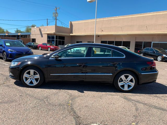 2013 Volkswagen CC Sport 3 MONTH/3,000 MILE NATIONAL POWERTRAIN WARRANTY Mesa, Arizona 1