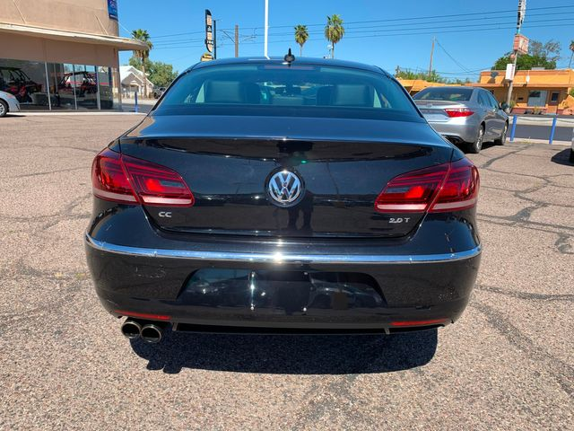 2013 Volkswagen CC Sport 3 MONTH/3,000 MILE NATIONAL POWERTRAIN WARRANTY Mesa, Arizona 12