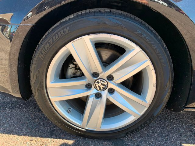 2013 Volkswagen CC Sport 3 MONTH/3,000 MILE NATIONAL POWERTRAIN WARRANTY Mesa, Arizona 18