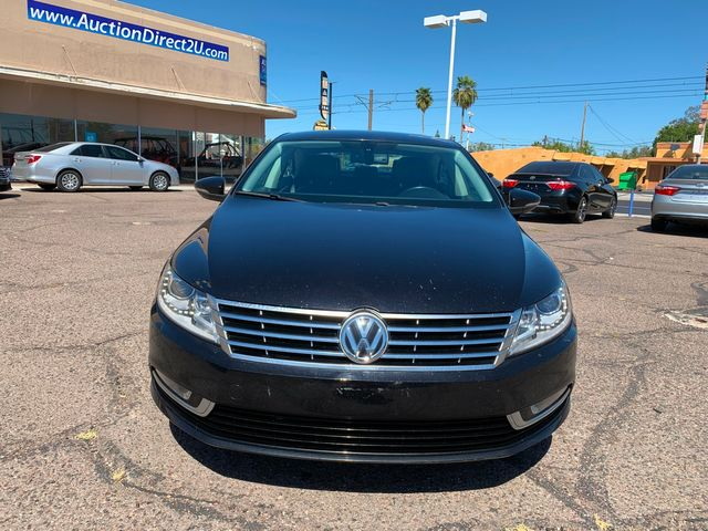 2013 Volkswagen CC Sport 3 MONTH/3,000 MILE NATIONAL POWERTRAIN WARRANTY Mesa, Arizona 6