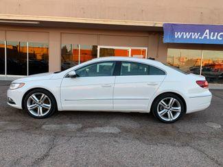 2013 Volkswagen CC Sport Plus 3 MONTH/3,000 MILE NATIONAL POWERTRAIN WARRANTY Mesa, Arizona 1