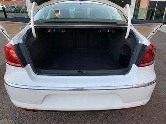 2013 Volkswagen CC Sport Plus 3 MONTH/3,000 MILE NATIONAL POWERTRAIN WARRANTY Mesa, Arizona 12