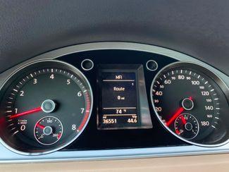 2013 Volkswagen CC Sport Plus 3 MONTH/3,000 MILE NATIONAL POWERTRAIN WARRANTY Mesa, Arizona 20