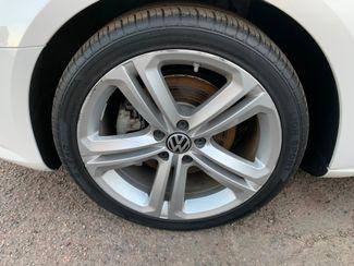 2013 Volkswagen CC Sport Plus 3 MONTH/3,000 MILE NATIONAL POWERTRAIN WARRANTY Mesa, Arizona 19