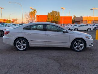 2013 Volkswagen CC Sport Plus 3 MONTH/3,000 MILE NATIONAL POWERTRAIN WARRANTY Mesa, Arizona 4