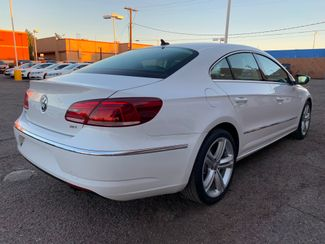2013 Volkswagen CC Sport Plus 3 MONTH/3,000 MILE NATIONAL POWERTRAIN WARRANTY Mesa, Arizona 7