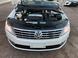 2013 Volkswagen CC Sport Plus 3 MONTH/3,000 MILE NATIONAL POWERTRAIN WARRANTY Mesa, Arizona 8
