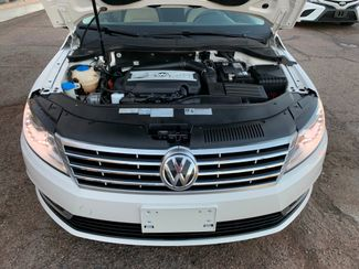 2013 Volkswagen CC Sport Plus 3 MONTH/3,000 MILE NATIONAL POWERTRAIN WARRANTY Mesa, Arizona 9