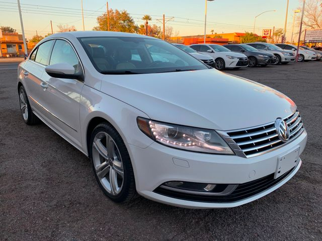 2013 Volkswagen CC Sport Plus 3 MONTH/3,000 MILE NATIONAL POWERTRAIN WARRANTY Mesa, Arizona 5