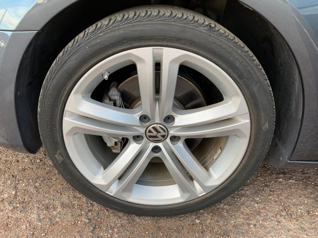 2013 Volkswagen CC Sport Plus 3 MONTH/3,000 MILE NATIONAL POWERTRAIN WARRANTY Mesa, Arizona 19