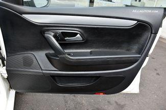 2013 Volkswagen CC Sport Waterbury, Connecticut 21