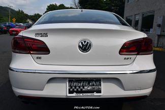 2013 Volkswagen CC Sport Waterbury, Connecticut 3
