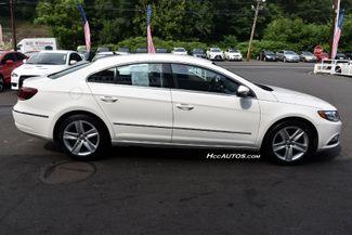 2013 Volkswagen CC Sport Waterbury, Connecticut 5