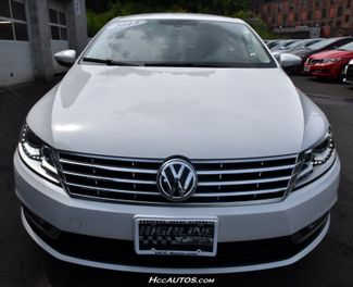 2013 Volkswagen CC Sport Waterbury, Connecticut 7