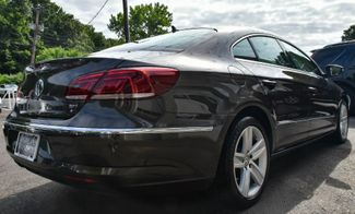 2013 Volkswagen CC Sport Waterbury, Connecticut 4