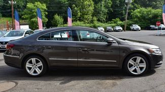 2013 Volkswagen CC Sport Waterbury, Connecticut 5