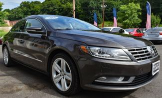 2013 Volkswagen CC Sport Waterbury, Connecticut 6